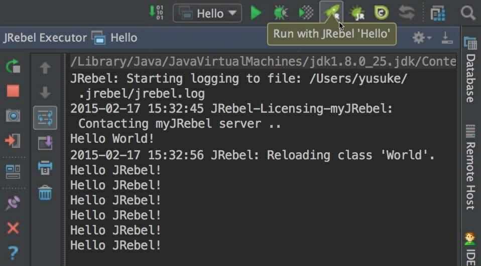 jrebel-idea